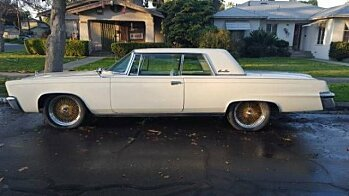 1966 Chrysler Imperial for sale 100828121